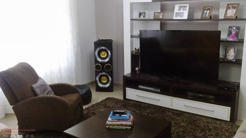 Imagem 1 de 15 de Lindo Sobradão No Limao - St12070
