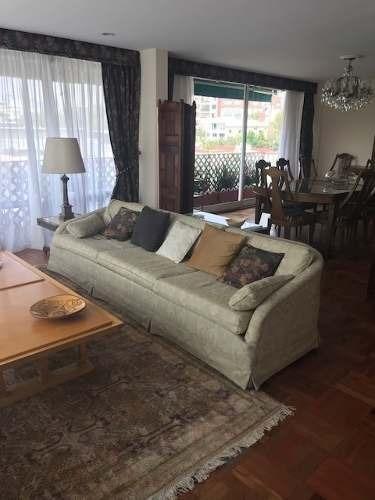 Rento Amueblado En Polanco