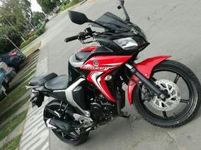 Vendo Moto Yamaha Frazer- 150