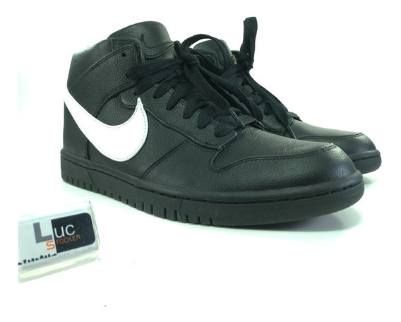 Tênis Nike Dunk Lux Chuka Mid Pt