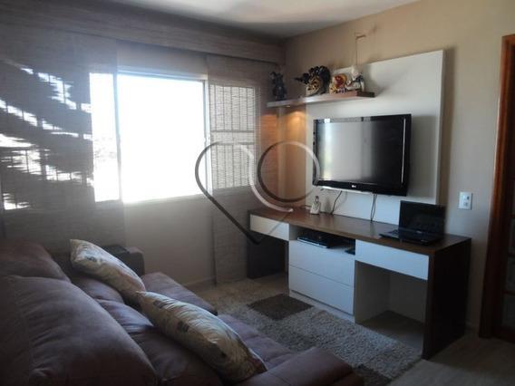 Apartamento Totalmente Reformado!!! - 57-im248227