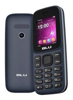 Blu Z5 Dual Tela 1.8 Câmera Rádio Fm Lanterna Pronta Entrega