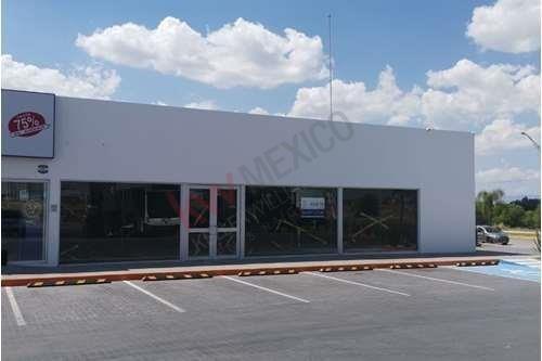 Local En Renta Al Sur De Aguascalientes