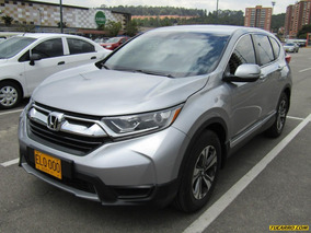 Honda Cr-v At