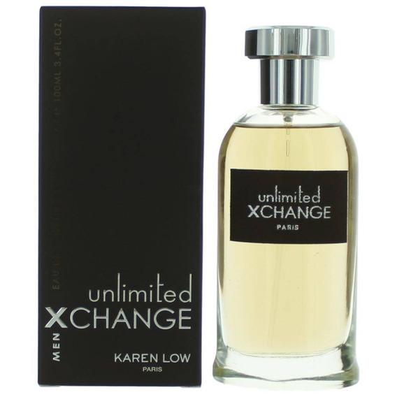 Karen Low Unlimited Xchange Edt 100ml
