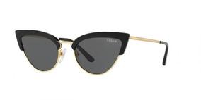 25d1a2e22 Oculos De Sol Vogue Usados - Óculos, Usado no Mercado Livre Brasil