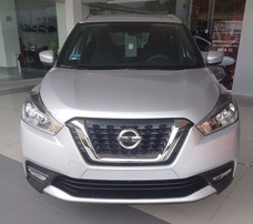 Nissan Kicks Advance Cvt 2017 Bono + Pague En Diciembre