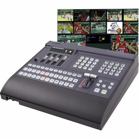 Datavideo Se600 Mesa De Corte Para Transmissão