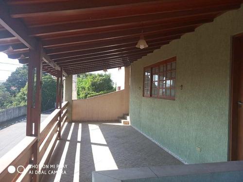 Imagem 1 de 30 de Casa Com 3 Dorms, Jardim São Luís, Santana De Parnaíba - R$ 750 Mil, Cod: 235316 - V235316