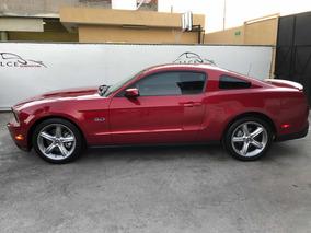 Ford Mustang 5.0 Gt Equipado At