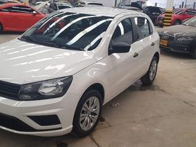Volkswagen Gol Modelo 2020
