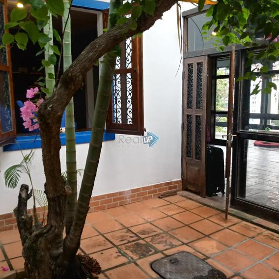 Casa Linda Em Laranjeiras ! 4 Quartos! Com Pomar! - 11726