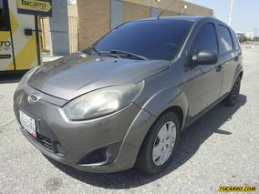 Ford Fiesta Move Automàtico
