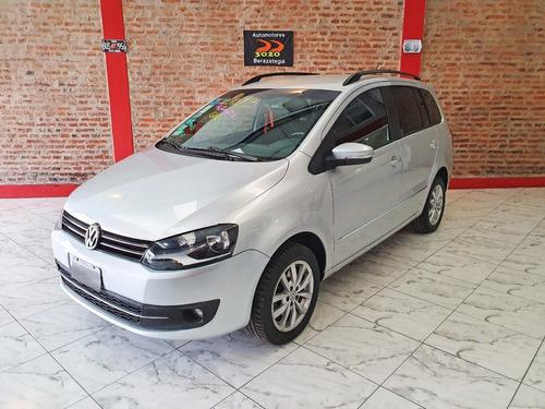 Volkswagen Suran 1.6 Imotion Highline Gnc 2013