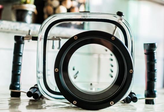 Caixa Estanque Croma P/ Canon 5d Mark 2