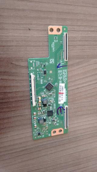 Placa T-con Tv Lg 49lb5500