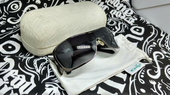 Óculos Oakley Liv Completo