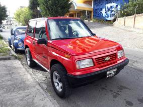 Chevrolet Vitara 4x4 95 3p A/c