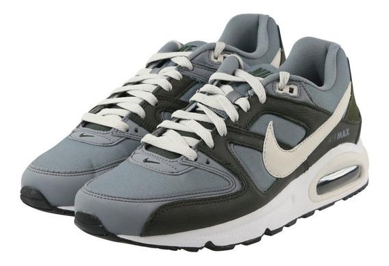 Tênis Nike Air Max Command Original - Disports