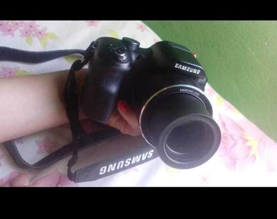 Câmera Samsung Wb1100f