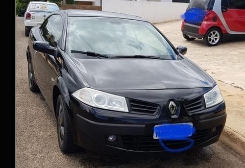 Imagem 1 de 6 de Renault Megane Renault Megane Cc 20