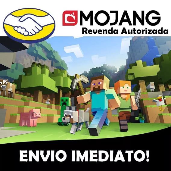 Minecraft Barato De Pc !!!!!!! (galaxystore)