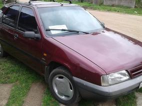 Citroën Zx Tomo Moto