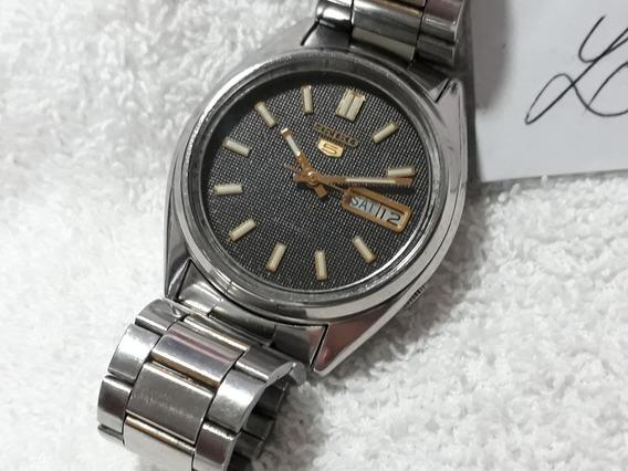 Relógio Seiko, Automático 7009 - (anos 90) !