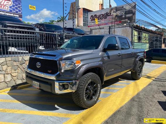 Toyota Tundra Xp Automatica 4x4 2016