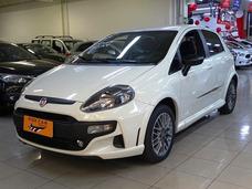 Fiat Punto 1.8 16v Blackmotion Flex 5p (2484)