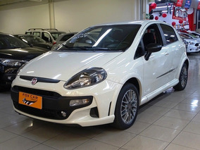 Fiat Punto 1.8 16v Blackmotion Flex 5p (2484)