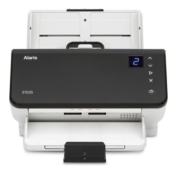 Scanner Kodak E1035, 35 Ppm, Duplex