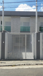 Alugo Casa Germinada 3 Dormitórios Com Suite Vila Formosa