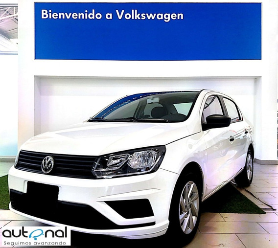 Volkswagen Voyage Comfortline 1600 Mecanico 2021