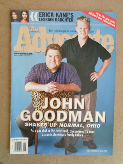 The Advocate (2000) John Goodman