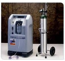Alquiler Concentrador Oxigeno ,mochilas ,cpap ,bpap.