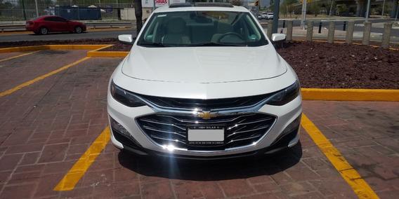 Chevrolet Malibú 2019