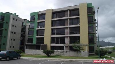 Apartamento En Venta El Refugio - Guatire #16-16064 Ope