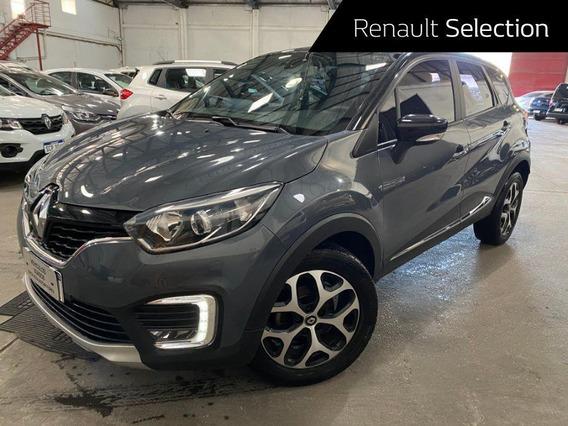 Renault Captur Grand Captur Intense 2018