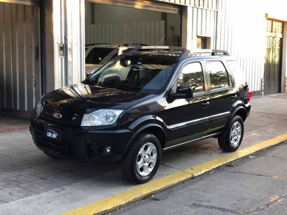 Ford Ecosport 2.0 Xlt Plus 4x2 /// 2012 - 169.000km