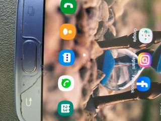 Samsung J7 Pro 16gb (con Detalles) Dual Sim + Memoriasd 16gb