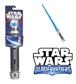 Sable De Star Wars Extensible Hasbro (2214)