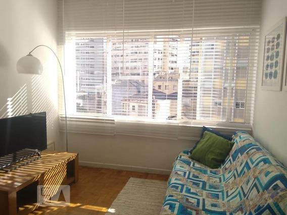 Apartamento Para Aluguel - Bela Vista, 2 Quartos, 90 - 893069357