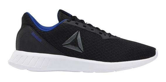 Zapatillas Reebok Lite Negro/azul - Corner Deportes