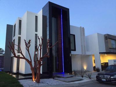 Venta Moderna Residencia C Piscina