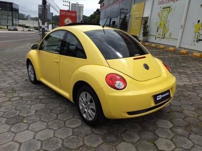 New Beetle 2.0