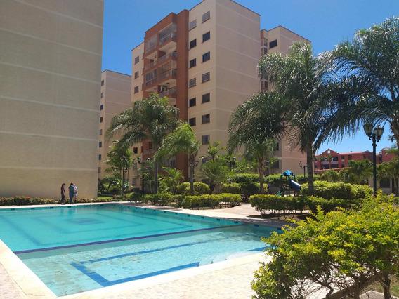 Apartamento En Venta Barquisimeto Oeste Cod. 20-1876 Aj