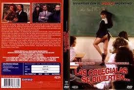Las Colegialas Se Divierten 1986 Pelicula