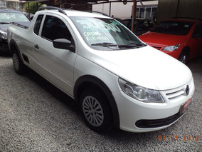 Volkswagen Saveiro 1.6 Cab. Estendida Total Flex 2p Completa