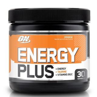 Pre Treino Energy Plus (150g) Laranja Optimum Nutrition